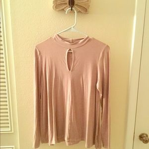 Aeo soft and sexy long sleeve top